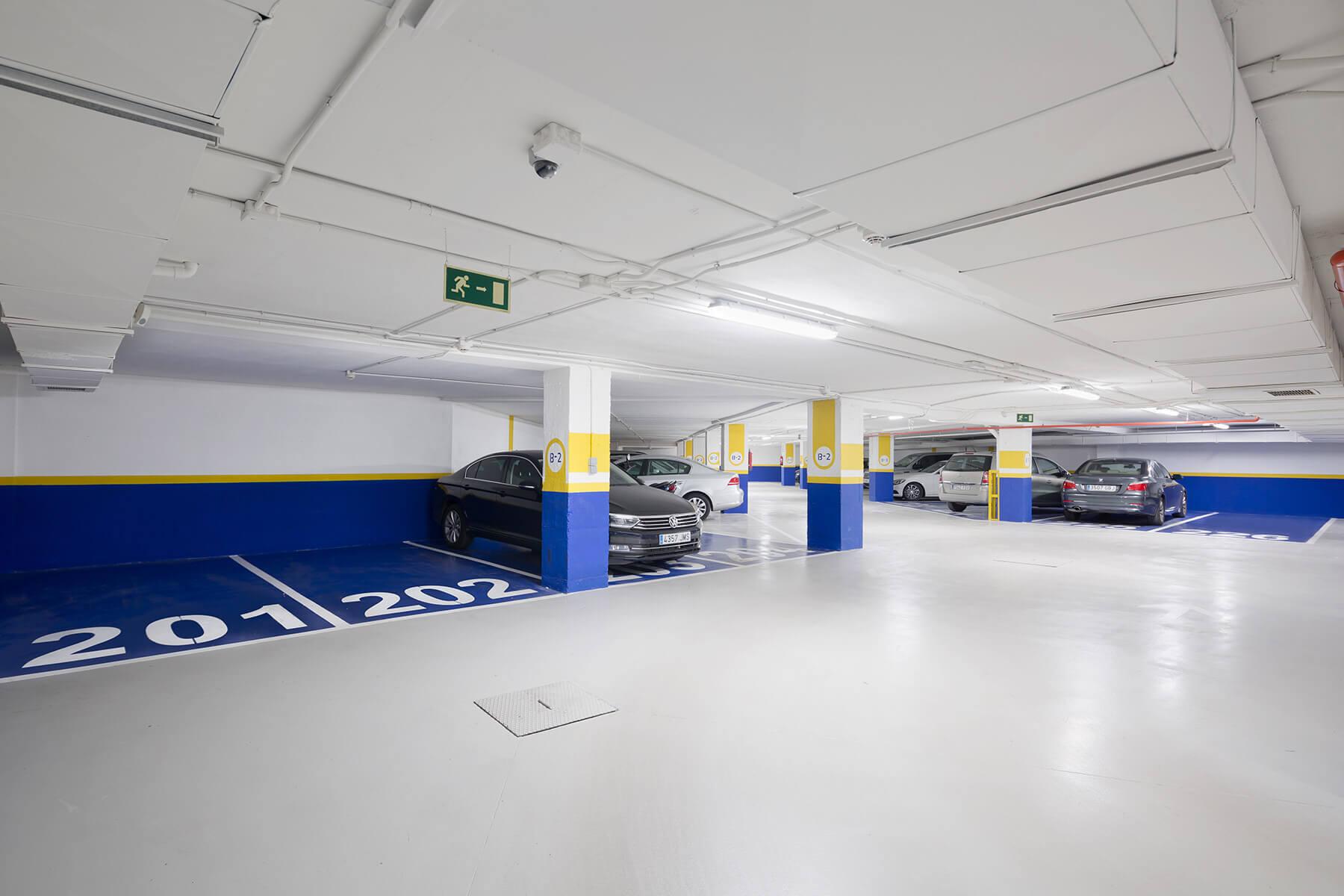 Reale seguros nueva sede ubicca - Reale seguros oficinas ...