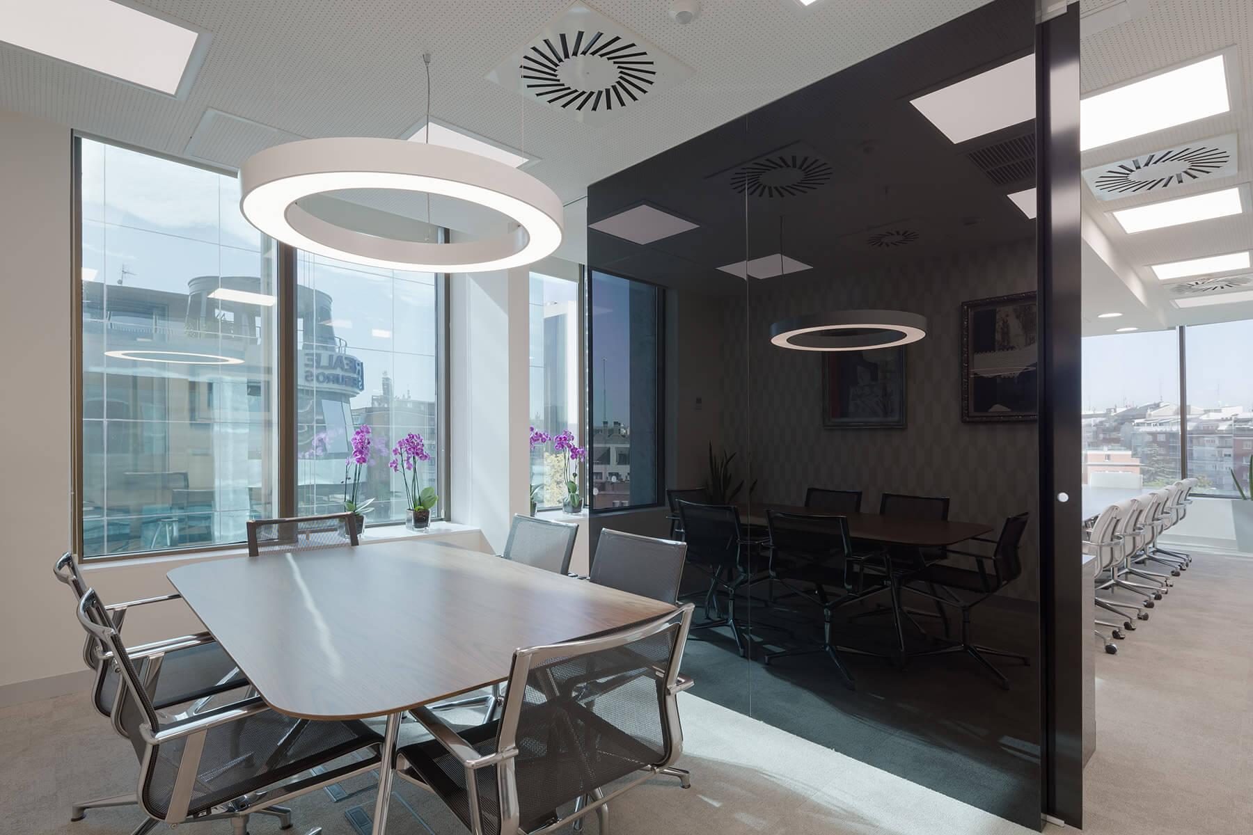 Oficinas reale el espacio 5 0 ubicca - Reale seguros oficinas ...