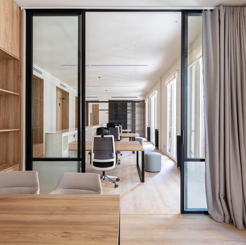 Diseño y arquitectura para FENIL