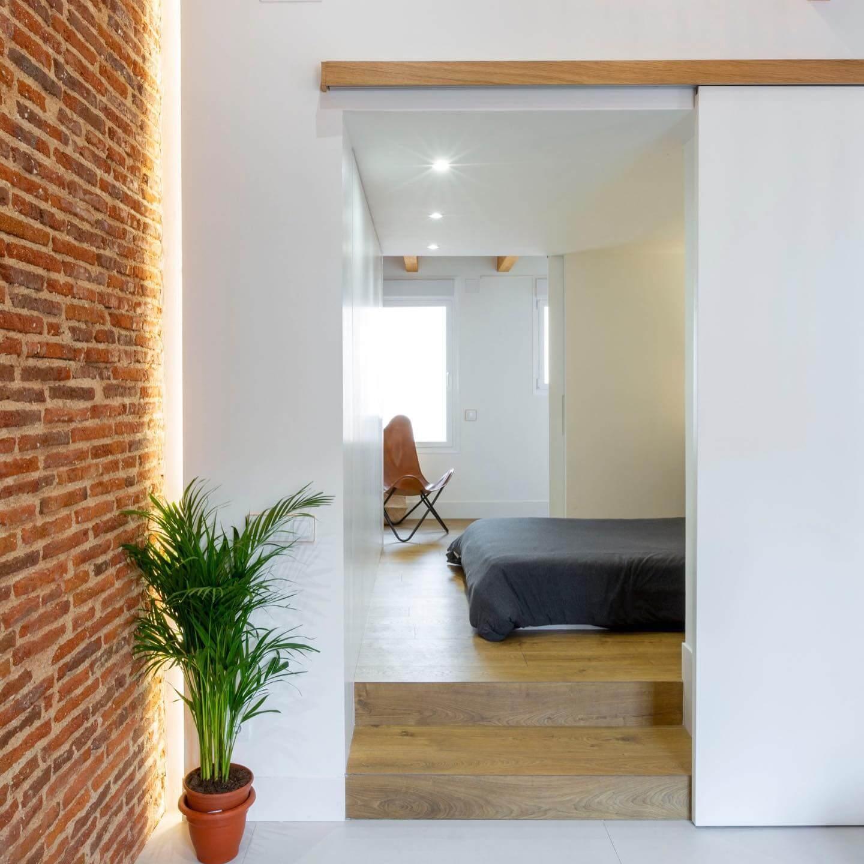 Diseño y reforma vivienda Madrid